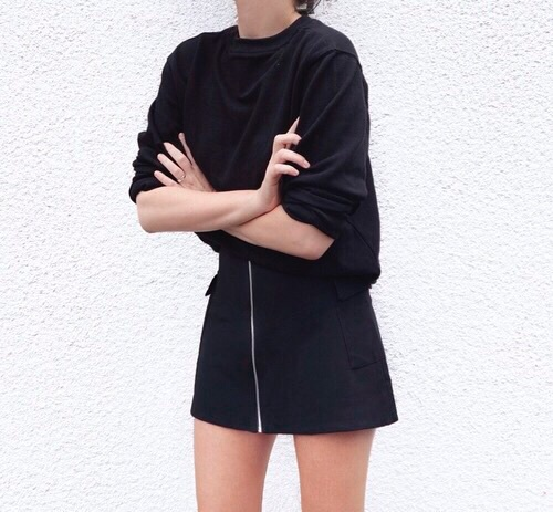 outfit-negro