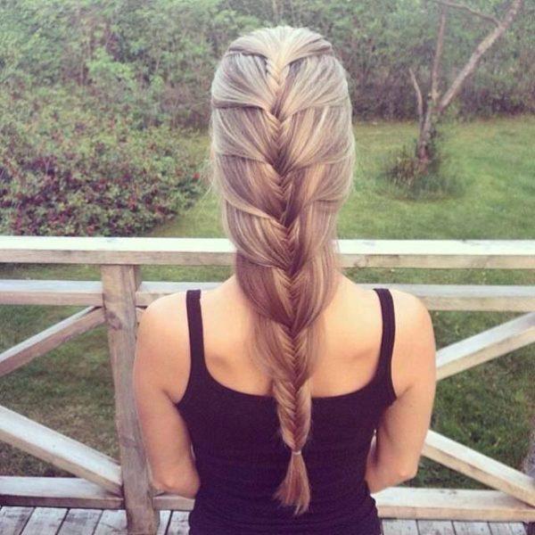 peinado de a princesa