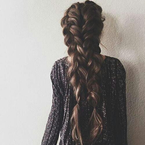peinado de disney