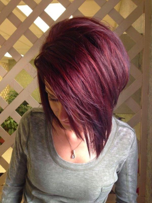 rojo lindo cabello