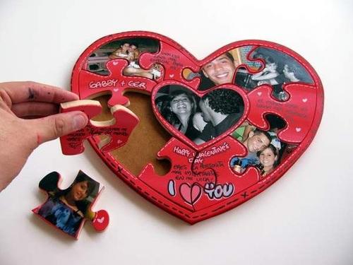 rompecabezas amor