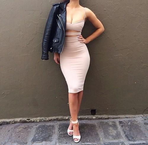 tight -dress