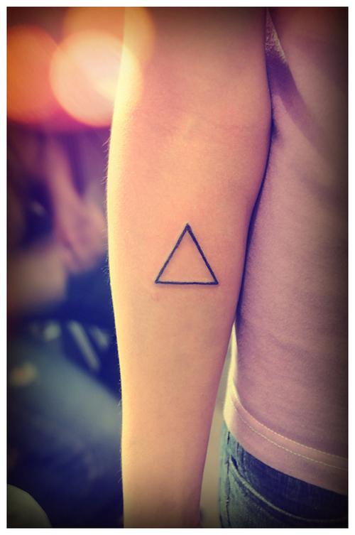 triangulos que