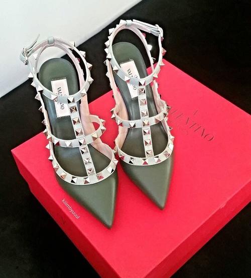 valentino zapatos