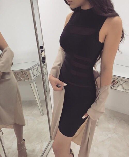 vestido para chicas