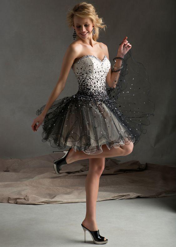vestidos quince