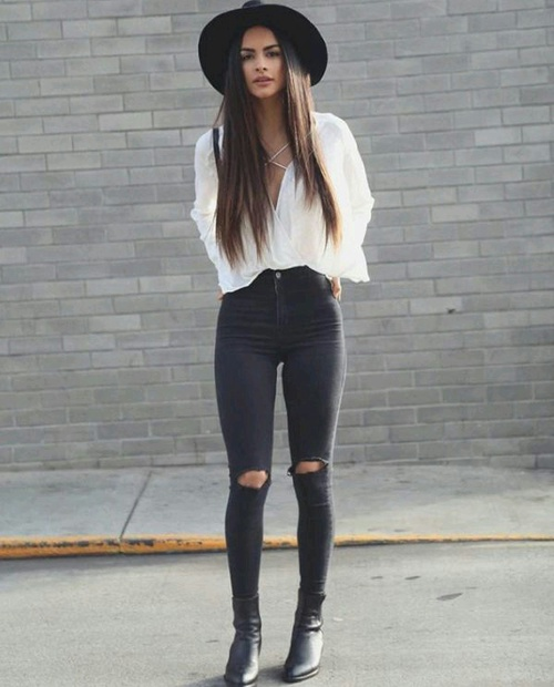 vestir igual