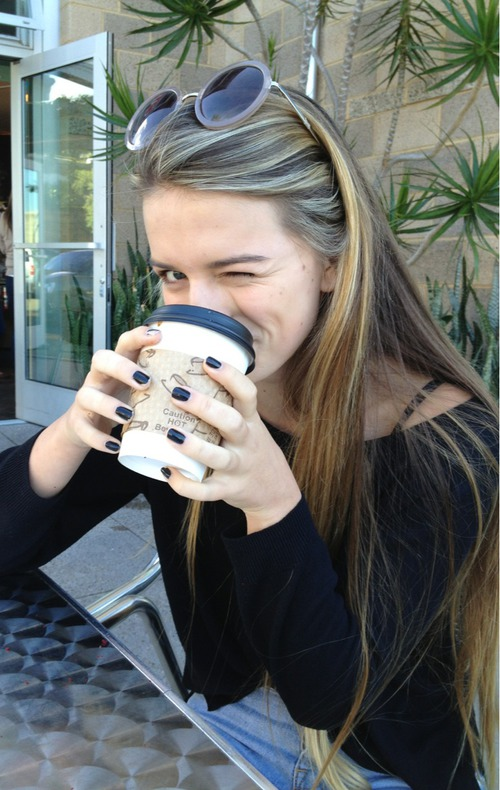 wink coffee