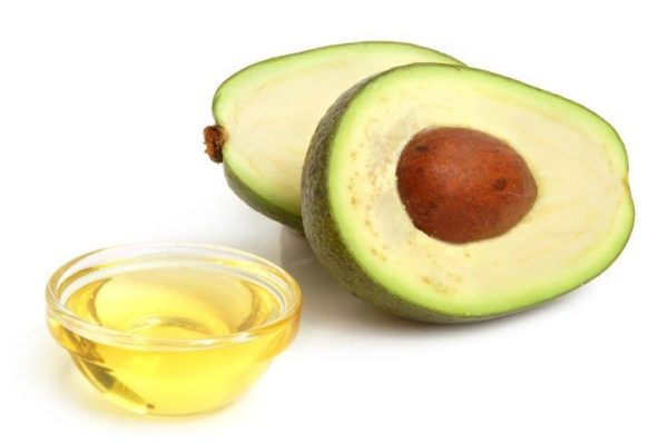 aguacate y aceite d eoliva
