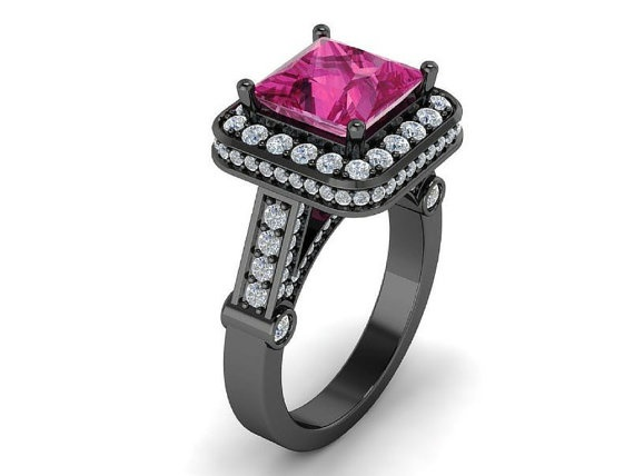 anillo rosita