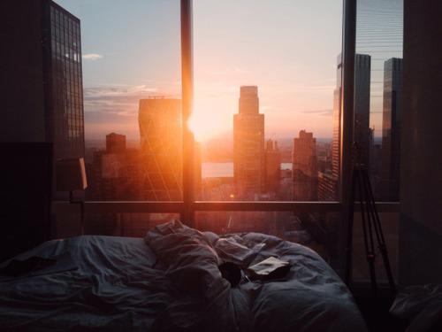 apartamento con buena vista
