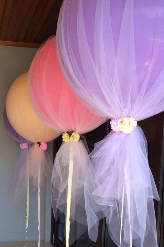 baby shower decoracion