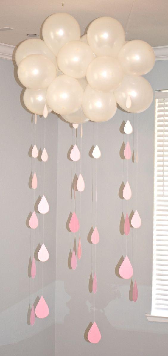 Ideas Para Baby Shower De Nina.15 Ideas Cute Para Un Baby Shower Inolvidable