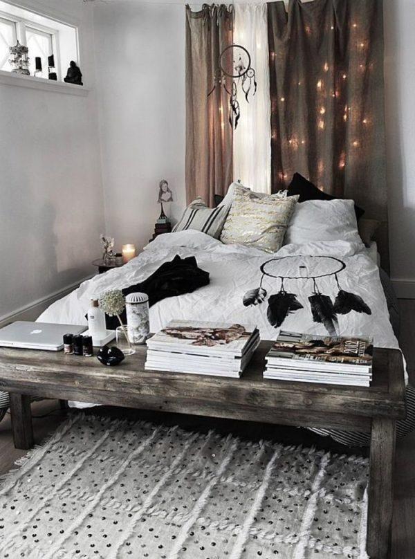 boho habitaciones