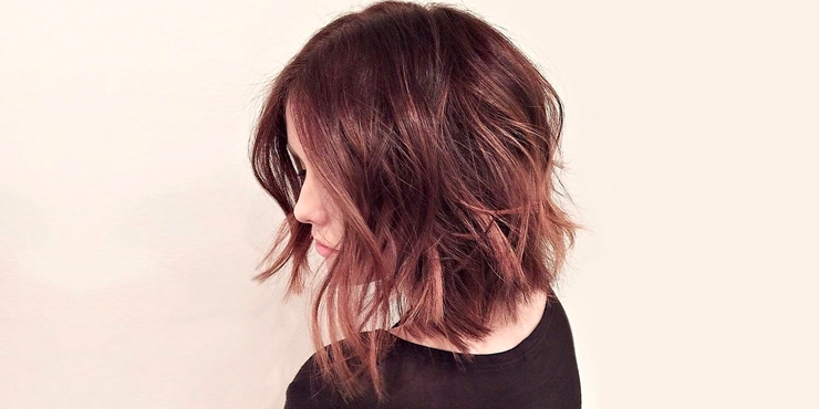 Cortes de cabello corto para mujeres bajitas