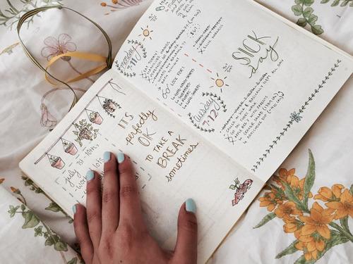 diario lindo