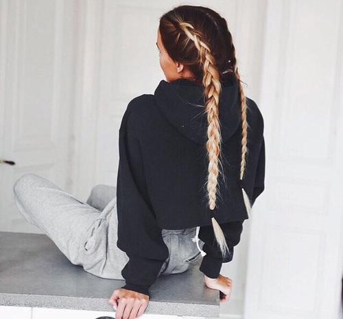dos braids