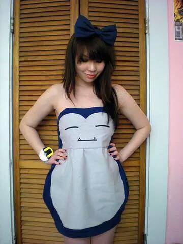dress pokemon