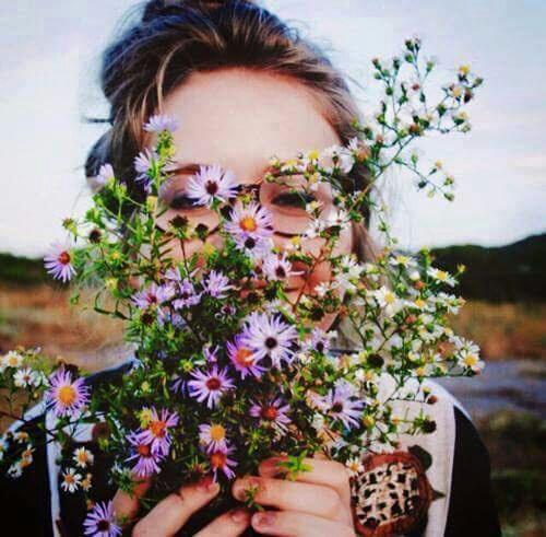 flores rostro