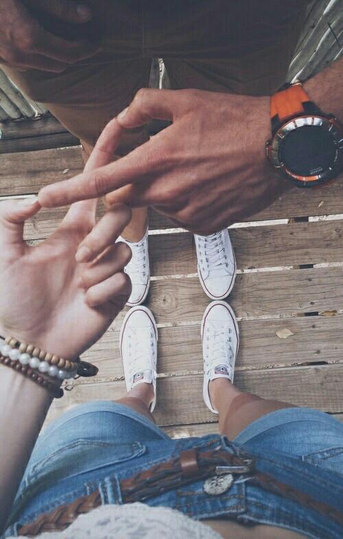 foto pareja