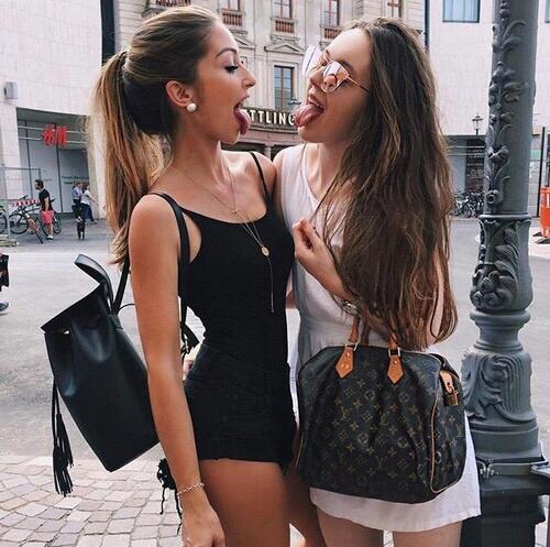 fotos amigas