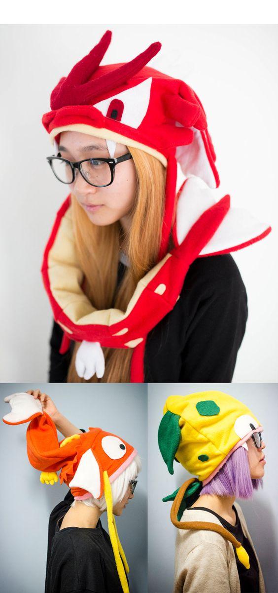 gorrito pokemon
