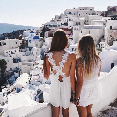 grecia mejor amiga