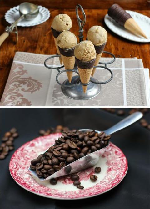 helado cafe