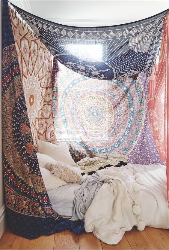ideas decorar habitacion mujer
