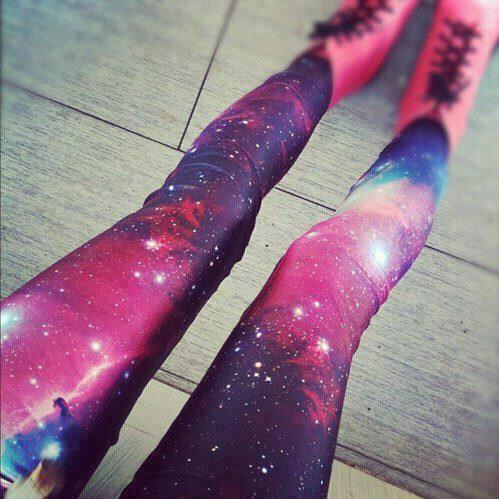 leggings color