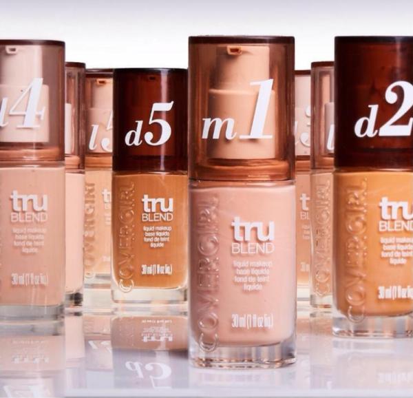 makeup liquid