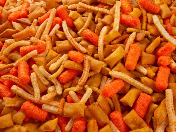 mix frituras