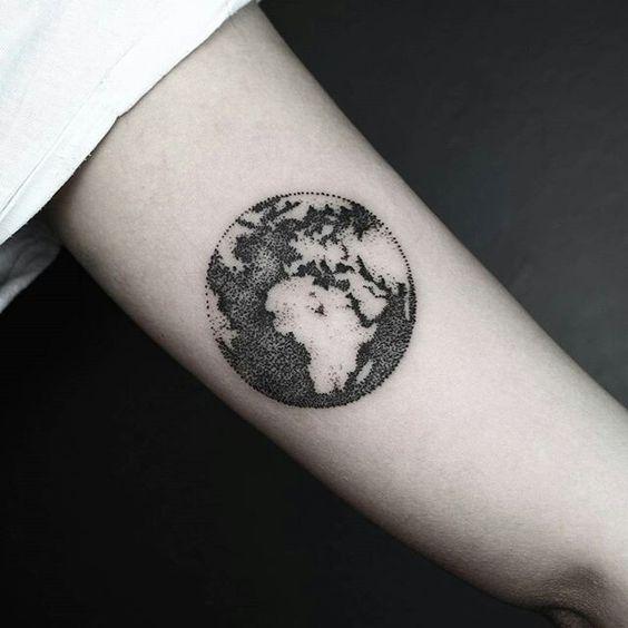mundo puntitos