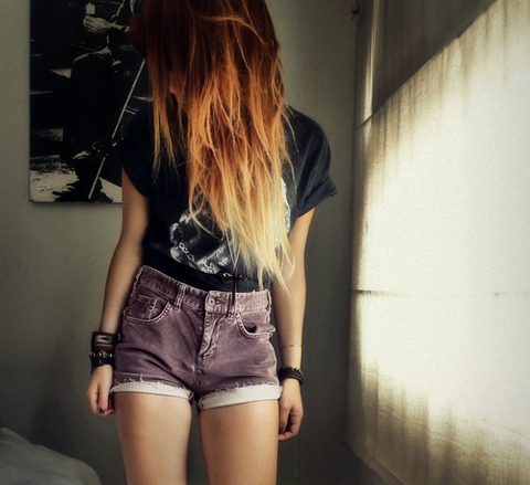outfits grunge hipster