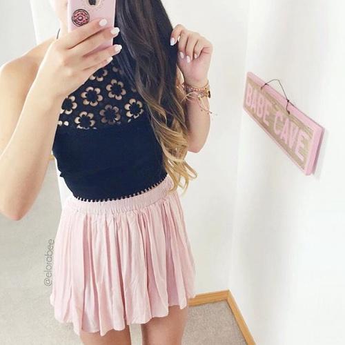 outfits mono