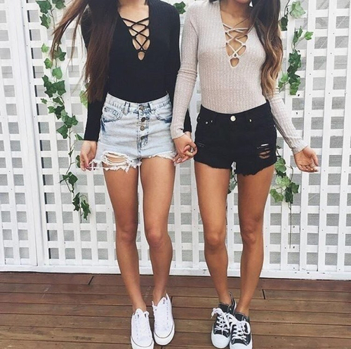 outfits que no tengo