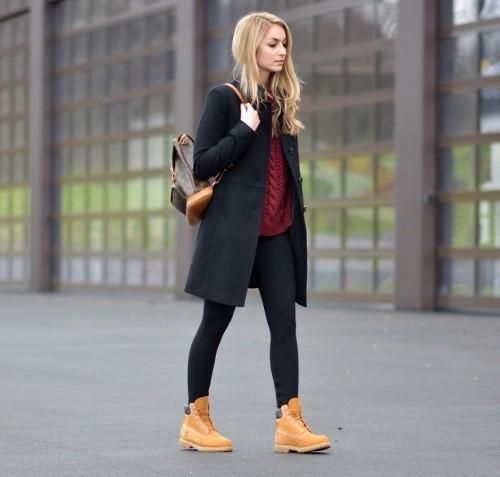 9704c6f794f5 Outfits con botas Timberland en los que no te importaría gastar todo ...