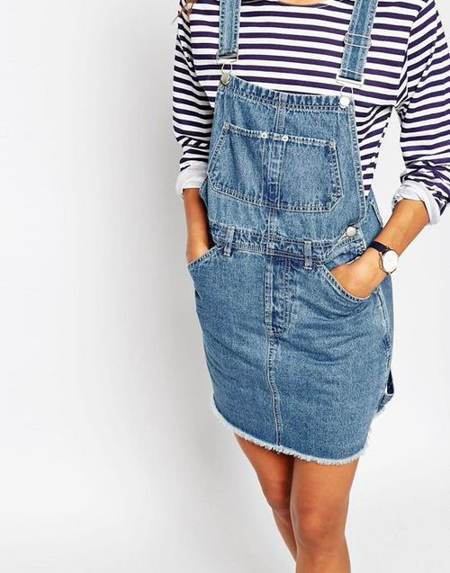 overall dresses