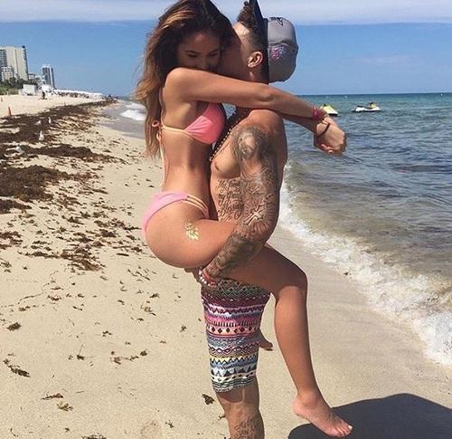 parejas hermosas