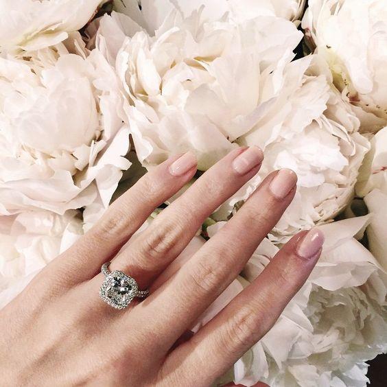rosas anillo