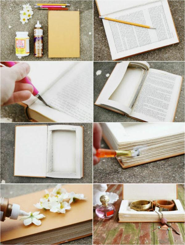 secretos libro