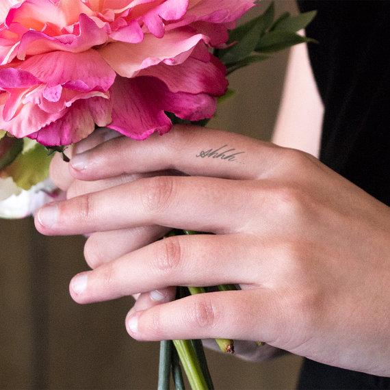 shhh-tattoo