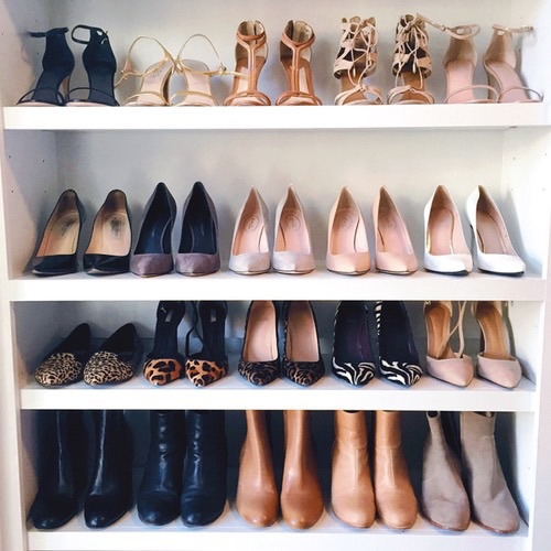 shoes colection
