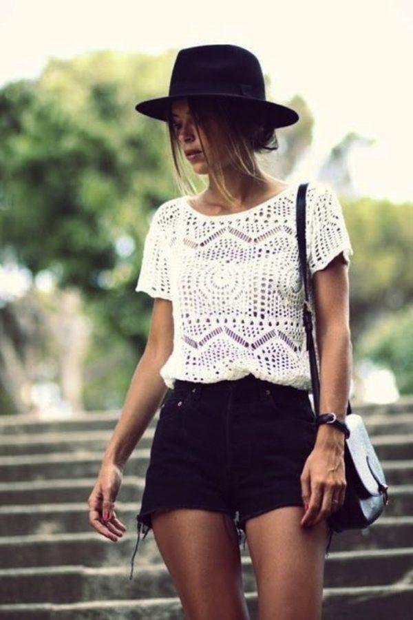 sombrero shorts