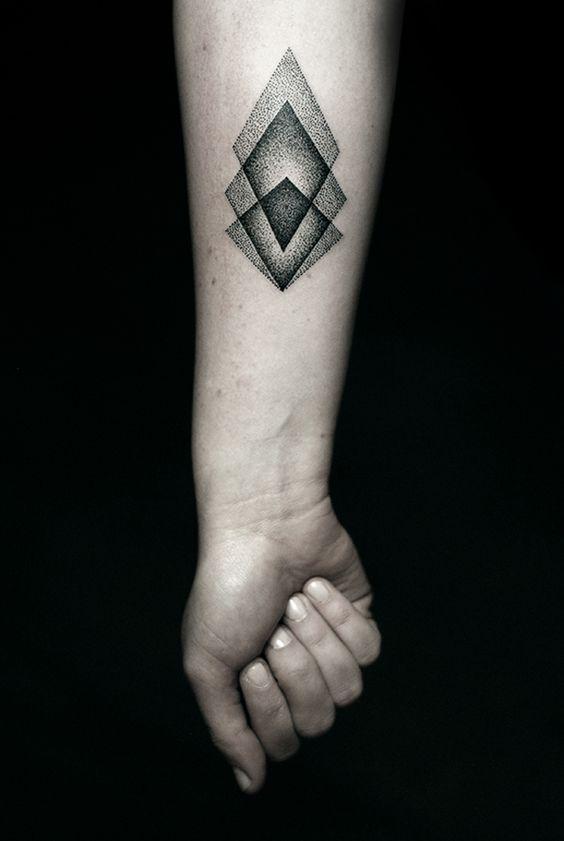 tatuajes puntos
