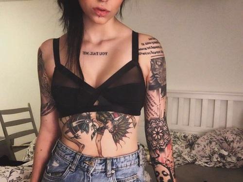 tus tattos