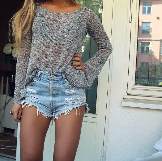 verano shorts