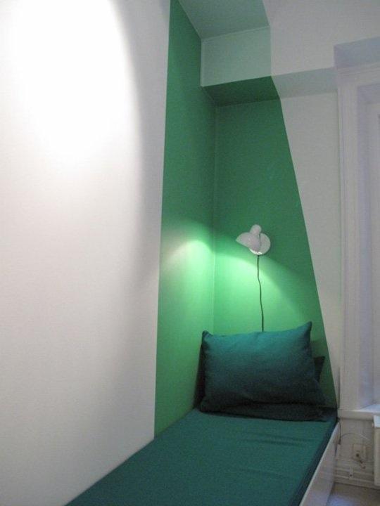 verde rincon