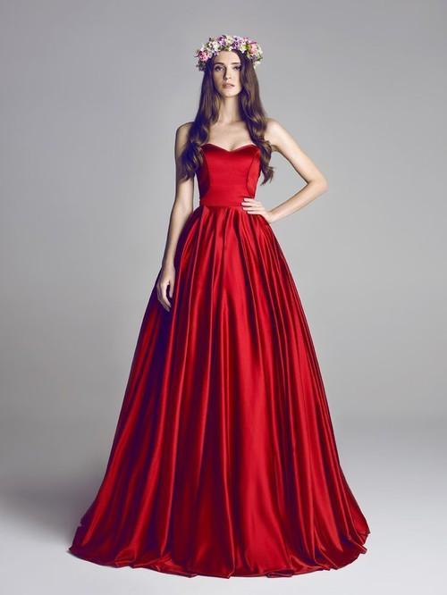 vestido-red