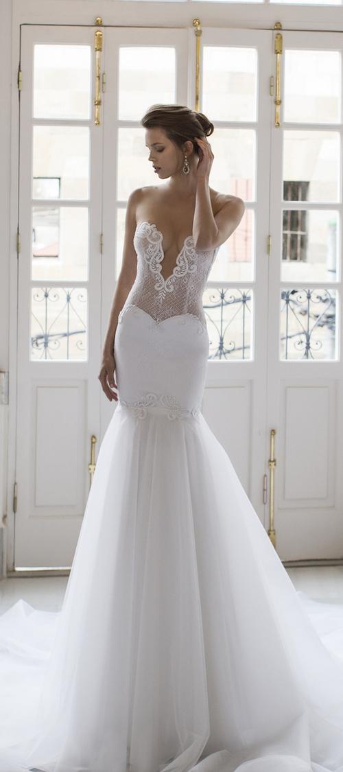 vestido sexy boda